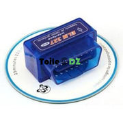 Scanner OBD2 Mini ELM327