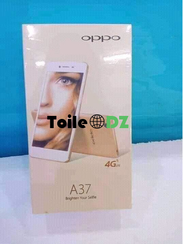 Oppo a37 neuf sous embalage Prix imbatable 18000da
