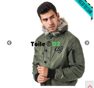 Jacket original uk