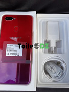 Oppo f9 sous emballage Dual Sim 128 g rom