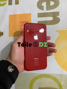 Iphone xr red double puce 128 gb état 9.5/10 libere