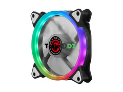 Ventilateur MARVO Scorpion FN-14 RGB LED Lateral Anti