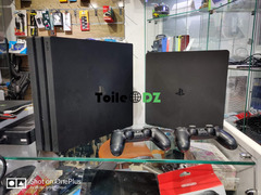 New arrivage console PS4 slim 1tb PS4 pro 2tb