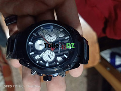 Montre navi force d'origine