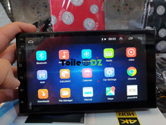Tablette ANDROID made in KOREA