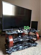 Playstation 4 television table