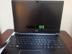 Laptop acer travel mate