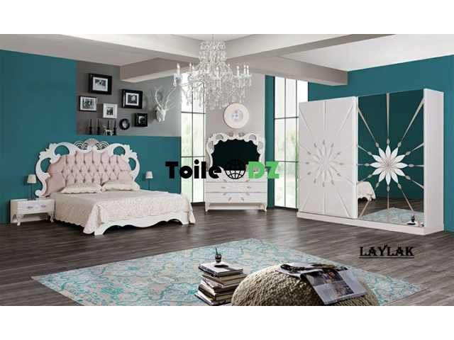 Chambre coucher laylak blida annonces alg rie for Chambre a coucher 93