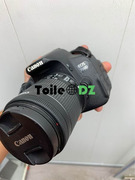 Canon eos 700D Objectif 18-55 MM image stabilizer